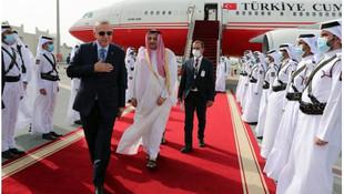 Katar kararını verdi: ''Türkiye'de yatırımlarımız devam edecek''