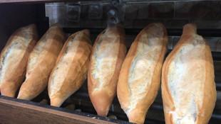 Ankara'da halk ekmeğe yüzde 25 zam