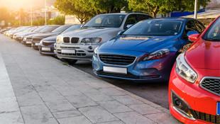 2020'nin en ucuz ve en çok satan otomobilleri belli oldu