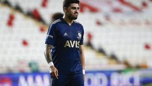 Valencia Fenerbahçeli yıldız Ozan Tufan'a talip oldu