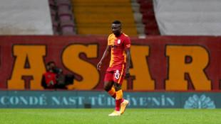 Galatasaray'da Etebo'nun yerine o geliyor