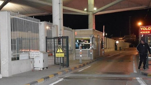 Sınır kapılarında koronavirüs test zorunluluğu başladı