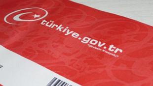 e-Devlet'te ''coğrafi veri'' satışı başlıyor!