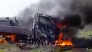 Esad rejimi Hama'ya saldırdı: 4 yaralı