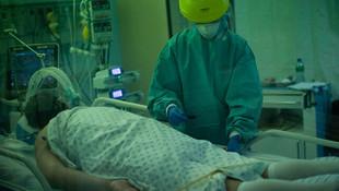 Belçika'da koronavirüs vakalarında düşüş devam ediyor