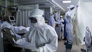 Koronavirüs hastası, sağlık çalışanlarına böyle teşekkür etti