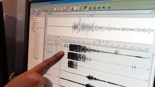 İzmir güne yine depremle uyandı!