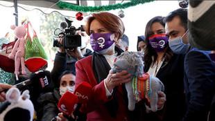 Meral Akşener'den reform çağrısı