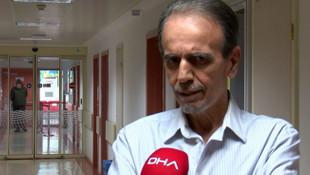 Prof. Dr. Ceyhan koronavirüs aşısı karşıtlarına böyle seslendi
