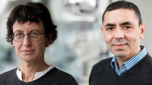 Aşıyı bulan Türk çiftten dikkat çeken açıklamalar