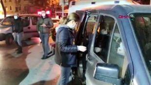 İzmir'de FETÖ operasyonu: 66 gözaltı