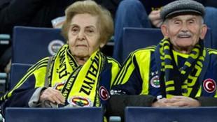 Fenerbahçe tribününün simge ismi hayatını kaybetti