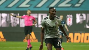 Beşiktaş yine kazandı! Beşiktaş-Kasımpaşa: 3-0