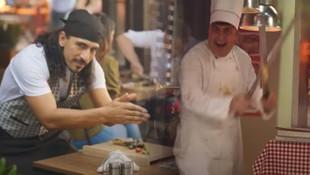 Dardanel Ton'un reklam filmine tepki yağıyor!