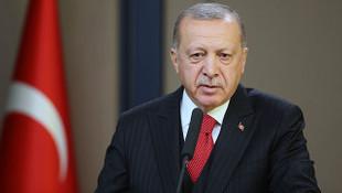 Erdoğan'dan tank palet fabrikası tartışmalarına yanıt