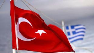 Dışişleri Bakanlığı'ndan Yunanistan açıklaması