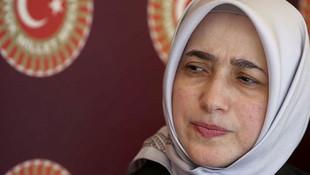 ''Kadınların seçilme hakkı 80 yıldır gasp edildi''