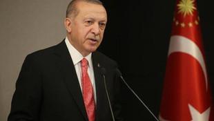 Erdoğan'dan flaş çağrı: Türkiye'nin uzattığı eli havada bırakmayın