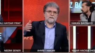 Ahmet Hakan'dan Kılıçdaroğlu'na çağrı