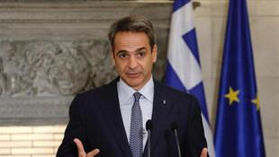 Yunanistan Başbakanı'ndan Türkiye itirafı
