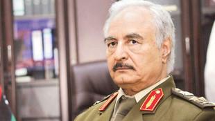 Libya'daki gizli pazarlık deşifre oldu