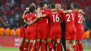 A Milli Futbol Takımı'nın Dünya Kupası elemeleri fikstürü belli oldu
