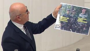 ''AK Parti'nin bedelli asker vekillerine maaş ödemesi devam ediyor''