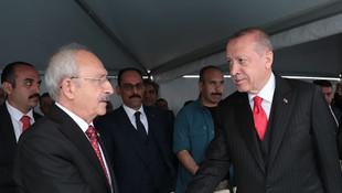 ''Buna en çok Erdoğan sevinir''