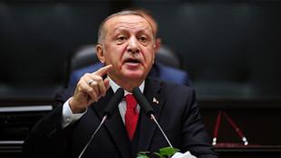 Erdoğan'a sert tepki: ''Hepsini tahliye etsin''
