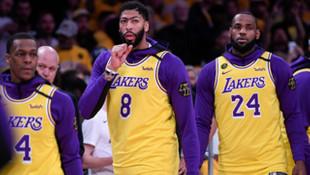 Staples Center'da Kobe Bryant için tören düzenlendi