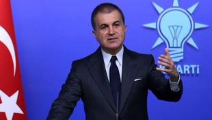 AK Parti Sözcüsü Çelik'ten Brexit paylaşımı
