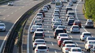 Araç sahiplerinin dikkatine ! Yeni ''yol vergisi'' geliyor