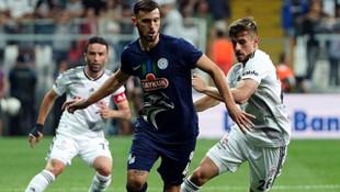 Çaykur Rizespor - Beşiktaş maçı canlı izle | Rize BJK canlı maç izle