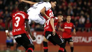 Enes Ünal'ın golü Valladolid'e 3 puanı getirdi
