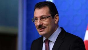 AK Partili Yavuz ''kanıtlasınlar istifa edeceğim'' dedi ama...