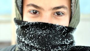 Türkiye'nin en soğuk noktası... Termometreler eksi 31'i gördü