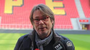Mehmet Sepil'den Beşiktaş'a gönderme: Maçlar sahada kazanılır
