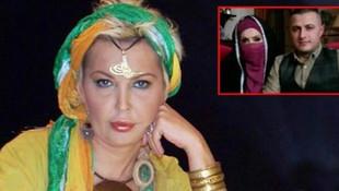 Sisi lakaplı Seyhan Soylu evlendi