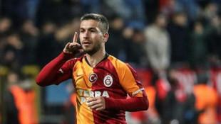 Adem Büyük'ten Galatasaray'a 5 yıllık katkı