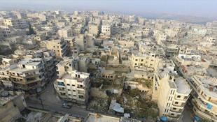 Bakanlık'tan İdlib açıklaması: ''51 rejim unsuru etkisiz hale getirildi''