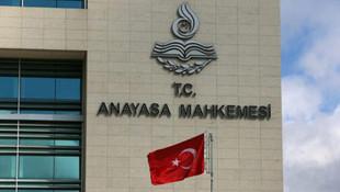 AYM'den 6 siyasi partiye suç duyurusu