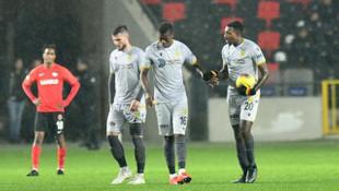 BtcTurk Yeni Malatyaspor galibiyete hasret
