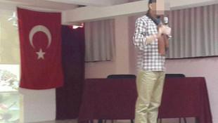 Adnan Oktar soruşturmasında elbise dolabından ''kedi'' çıktı!