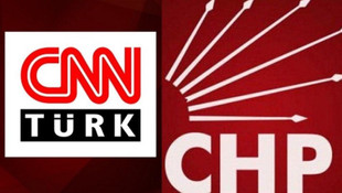CHP'nin CNN Türk boykotunu bir CHP'li daha delecek