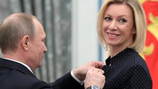 Rusya Dışişleri'nden yeni Türkiye açıklaması