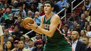 Ersan İlyasova'nın 12 sayısı Milwaukee Bucks'a yetmedi