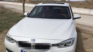 Mahkemeden boyalı çıkan sıfır km otomobil için emsal karar