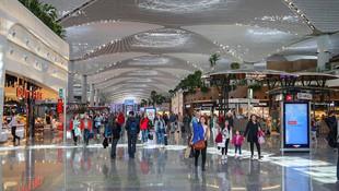 İstanbul Havalimanı, Türkiye'nin 82'nci ili oldu