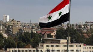 Suriye'den skandal ''soykırım'' kararı !