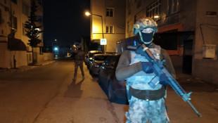 İstanbul'da suç örgütü operasyonu: Yakup Süt gözaltına alındı